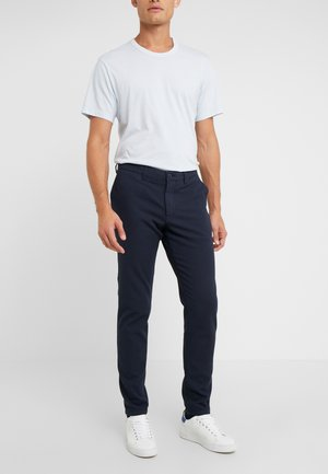 MAD - Trousers - navy