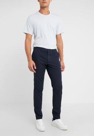 MAD - Kalhoty - navy