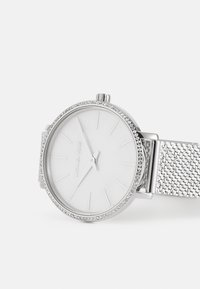 Michael Kors - Watch - silver-coloured - 3