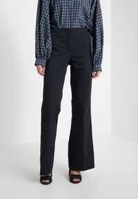 By Malene Birger - ERIKA - Trousers - black - 0