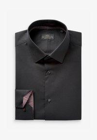 Next - SIGNATURE - Camicia elegante - black - 1