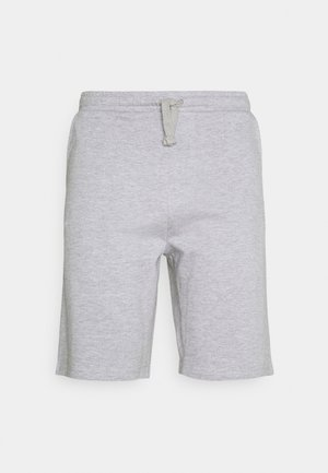 BASIC - Teplákové kalhoty - light grey