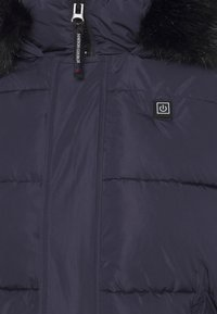 Maison Courch - PARKA - Winter jacket - navy/black - 3
