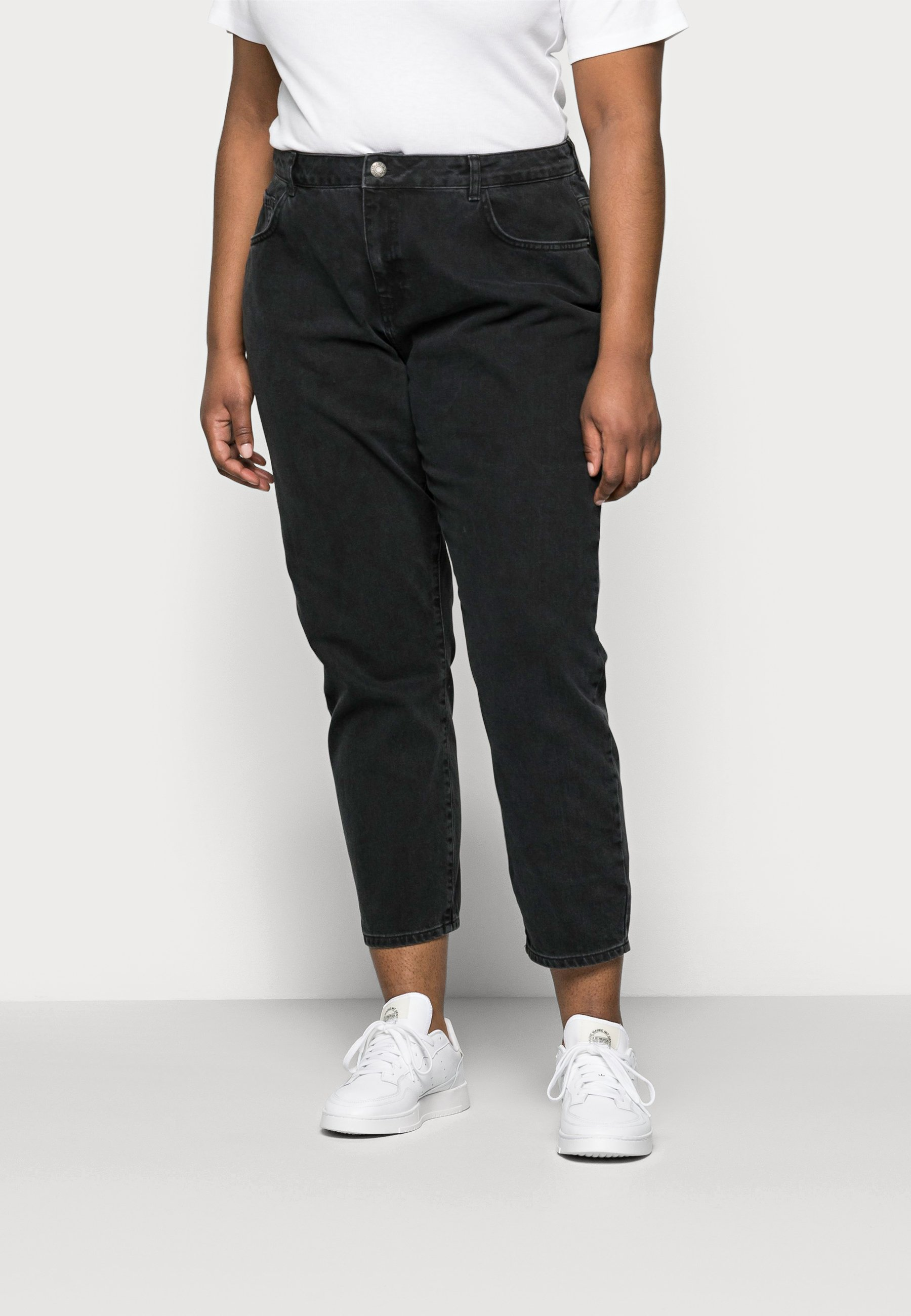 Women NMISABEL - Relaxed fit jeans