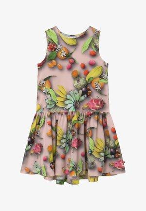 CANDECE - Sukienka z dżerseju - tutti frutti