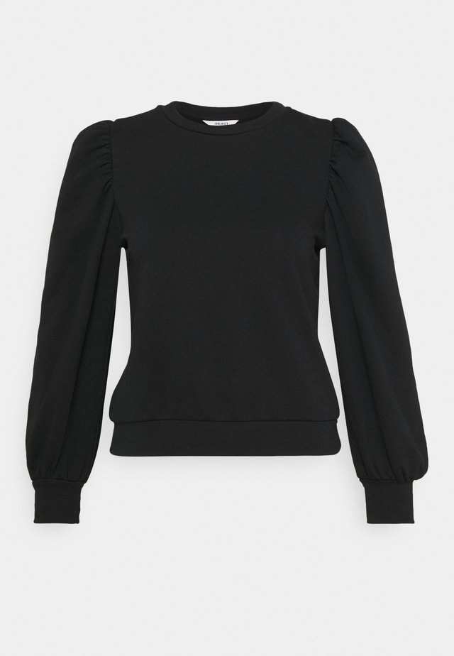 OBJMAJA - Sweatshirts - black