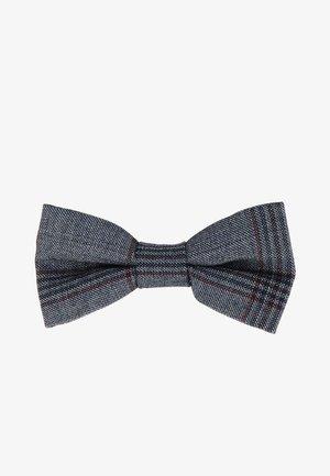 SACRED - Bow tie - blue