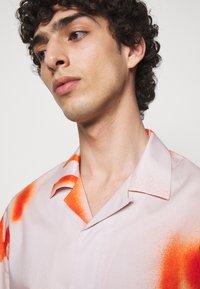 Paul Smith - GENTS TAILORED SHIRT - Koszula - beige - 5