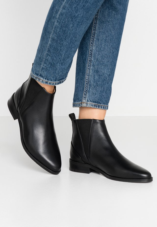 PRIME CHELSEA - Ankle boots - black