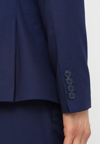 Isaac Dewhirst - FASHION SUIT - Completo - blue - 7