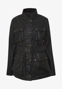 Belstaff - TRIALMASTER JACKET - Light jacket - black - 6