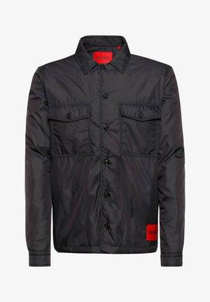 ENALU - Light jacket - schwarz