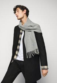 Vivienne Westwood - SCARF UNISEX - Sciarpa - light grey - 0