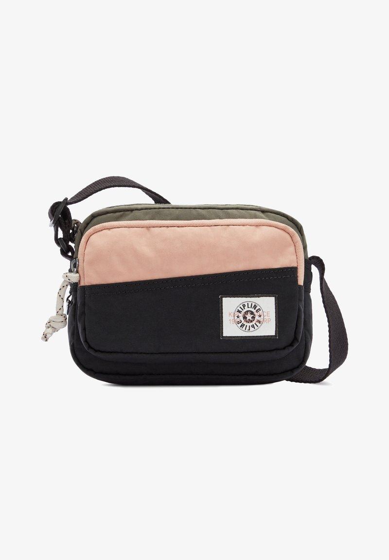 Kipling - Across body bag - valley pink bl