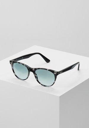 Sunglasses - grey havana