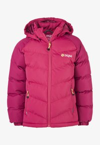 ZIGZAG - Winter jacket - 4050 sparkling cosmo - 3