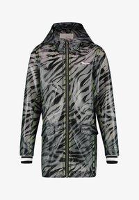 Vingino - Waterproof jacket - deep black - 0