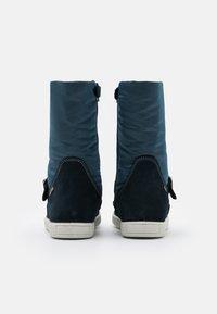 Primigi - Classic ankle boots - navy/jeans - 2