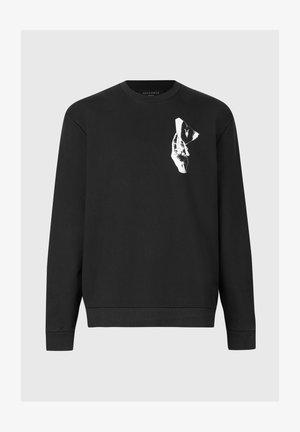 MIRROR  - Sweatshirts - black