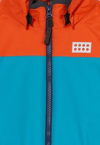 LEGO Wear - LWJOSHUA 716 - Snowboard jacket - red - 5
