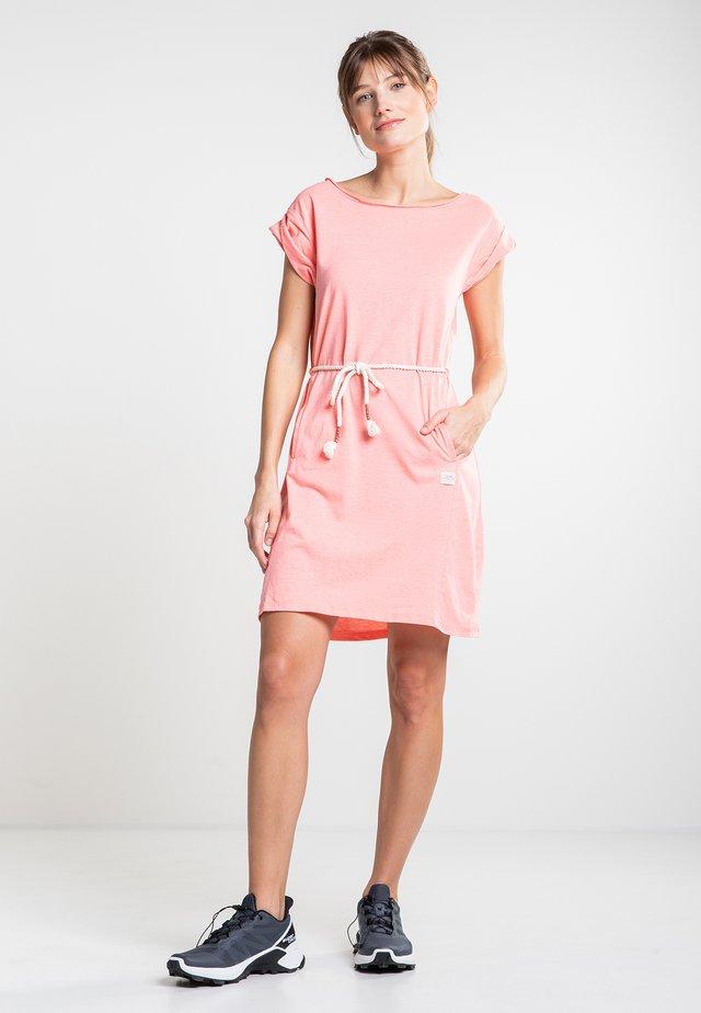 KALUMBA - Day dress - light pink