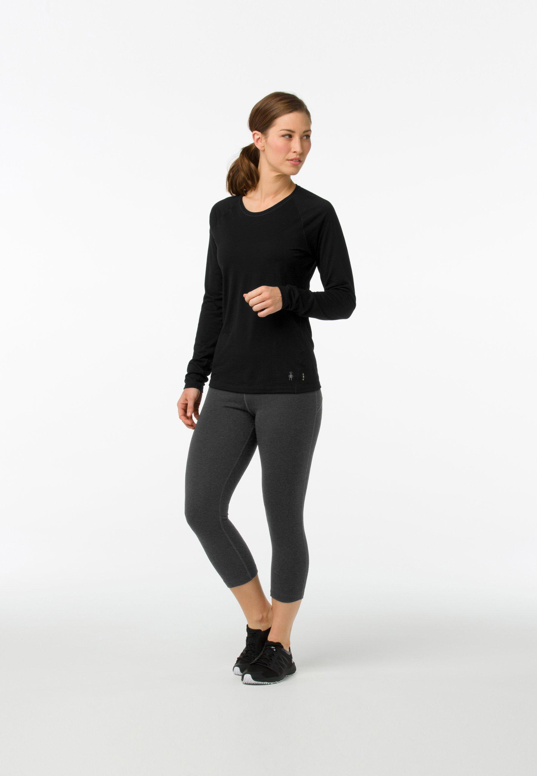 Femme LONG SLEEVE - T-shirt à manches longues