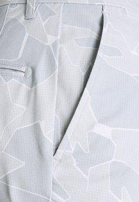 J.LINDEBERG - TIM GOLF PANT - Trousers - stone grey - 2