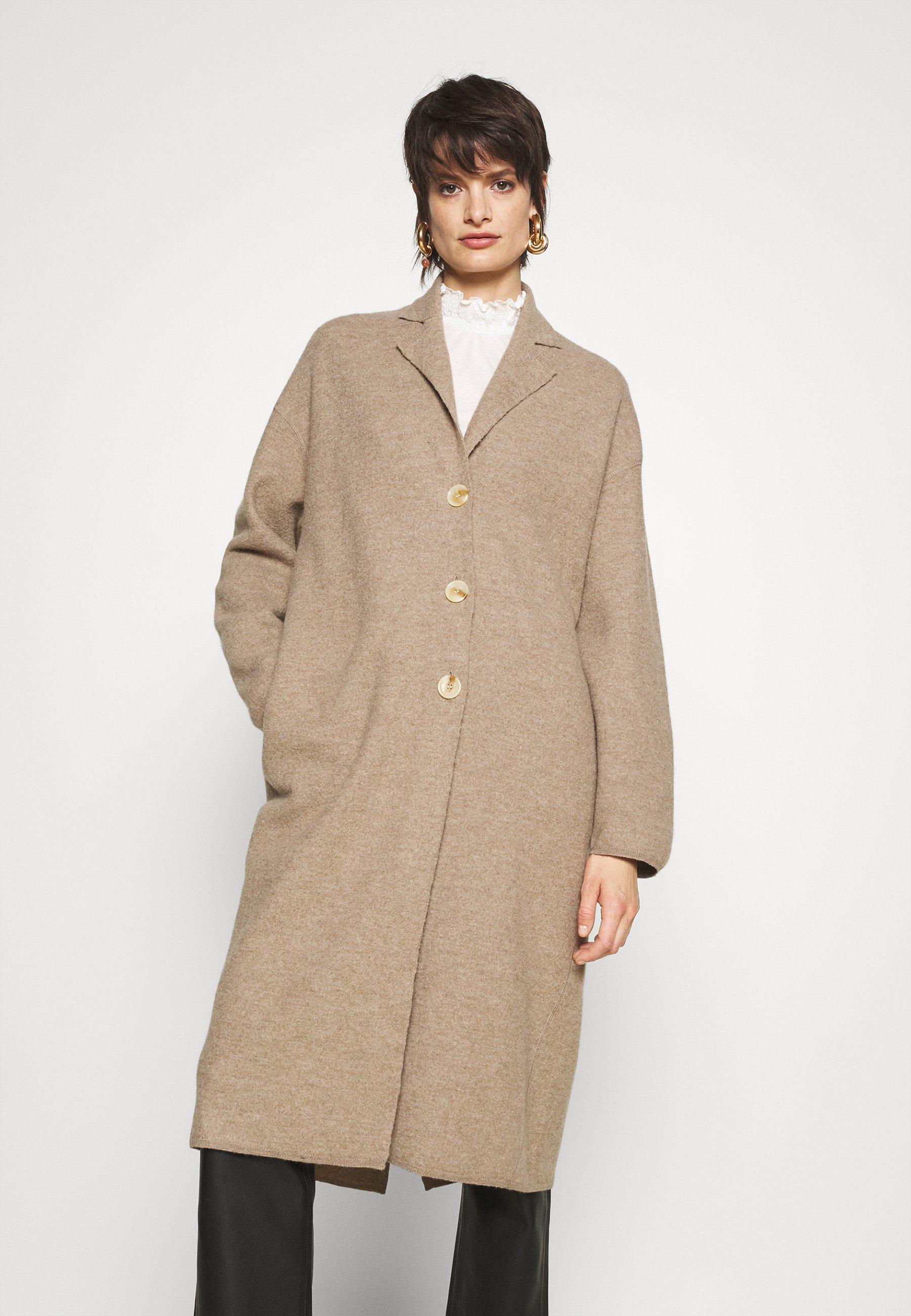Women MIA - Classic coat