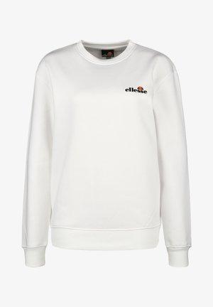 ARVELLO  - Sweatshirt - white