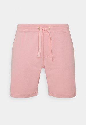 Shorts - glacier pink