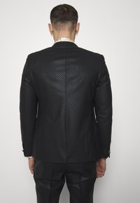 Twisted Tailor - KARNES  SUIT - Suit - black - 2
