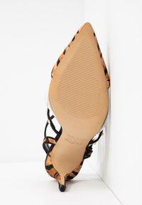 ALDO - CELADRIELIA - High heels - black - 6