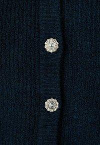 LMTD - Cardigan - dress blues - 2