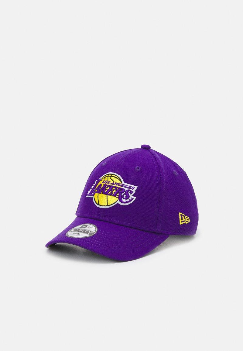 New Era - KIDS 9FORTY THE LEAGUE UNISEX - Cappellino - purple