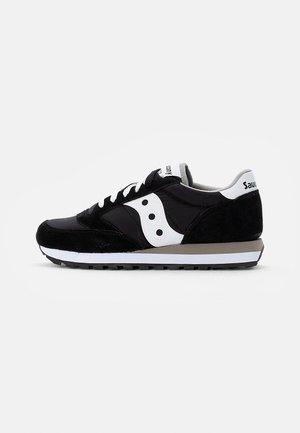 JAZZ ORIGINAL - Sneakers - black/white