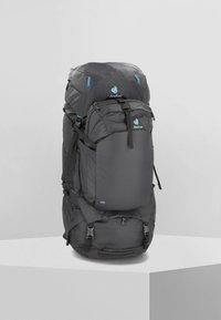 Deuter - AVIANT VOYAGER - Hiking rucksack - black - 0