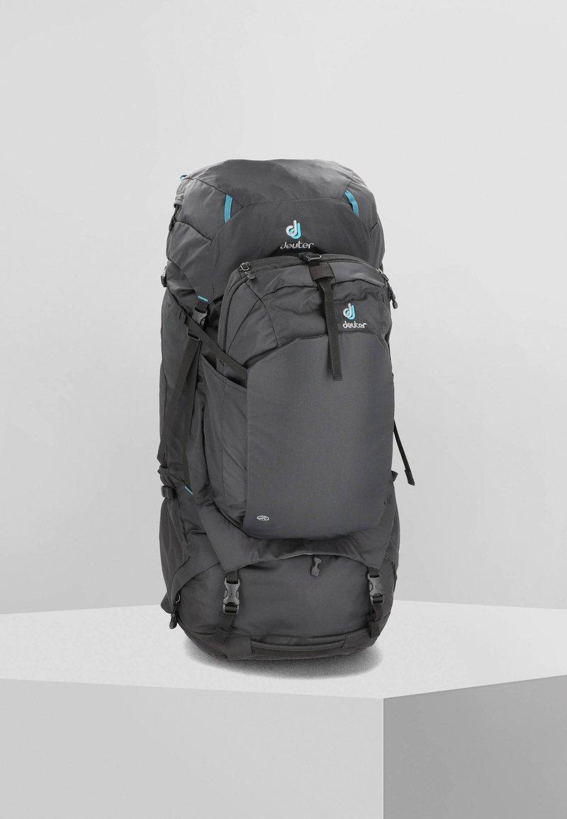 Deuter - AVIANT VOYAGER - Hiking rucksack - black
