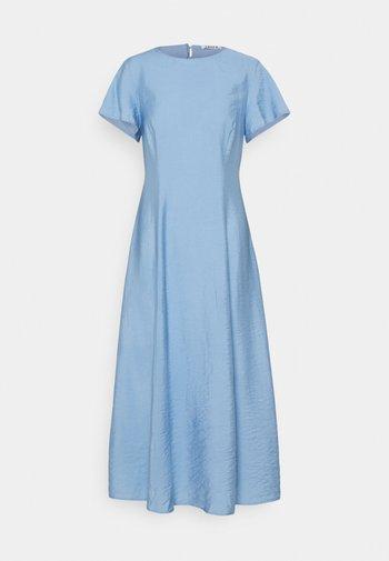 MARLEN DRESS - Maxi dress - blau