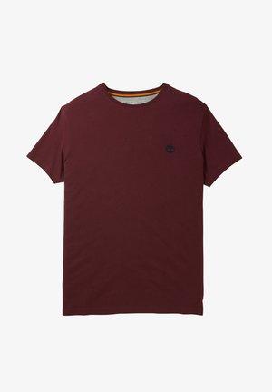 SS DUNSTAN RIVER - T-Shirt print - port royale