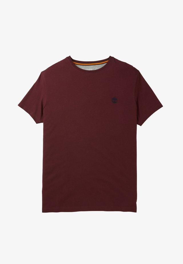 SS DUNSTAN RIVER - Camiseta estampada - port royale