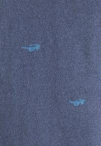 Petrol Industries - Print T-shirt - stone blue - 2