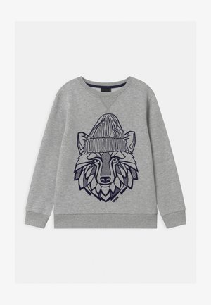 SALEM - Sweatshirt - light grey