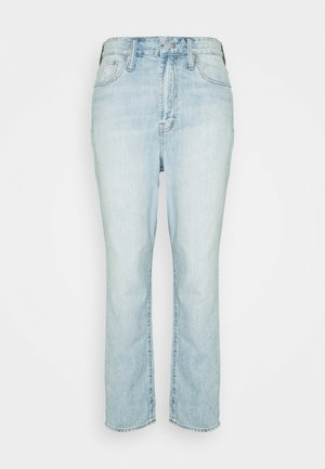 PERFECT VINTAGE CURVY - Relaxed fit jeans - fitzgerald wash