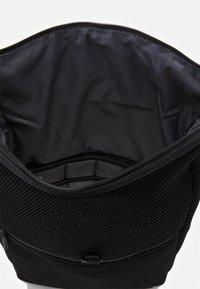 Jost - COURIER BAG  - Rucksack - black - 2