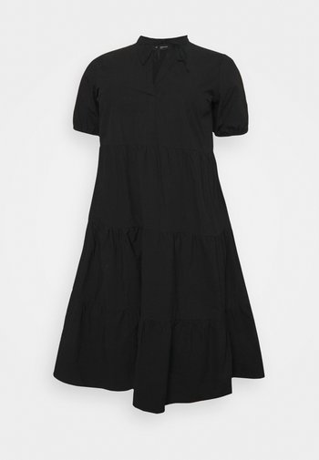 CARCORINNE CALF DRESS
