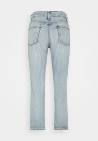 River Island Petite - Straight leg jeans - blue - 1