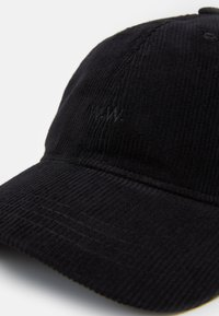 Wood Wood - LOW PROFILE  - Caps - black - 3