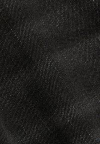 edc by Esprit - Denim shorts - black dark washed - 7