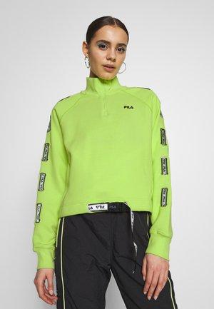 UGUR - Sweatshirt - sharp green