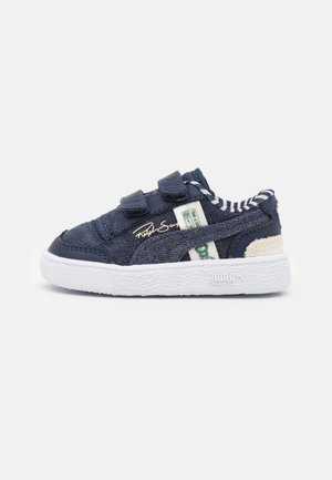 RALPH SAMPSON T4C  - Trainers - peacoat